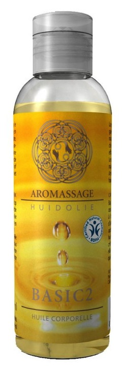 Chi Aromassage 1 Basic - 100 ml - Massageolie