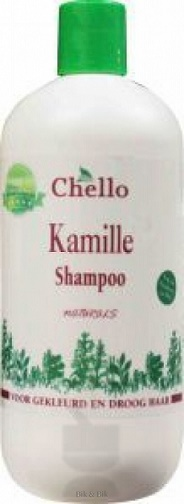 Chello Kamille - 500 ml - Shampoo