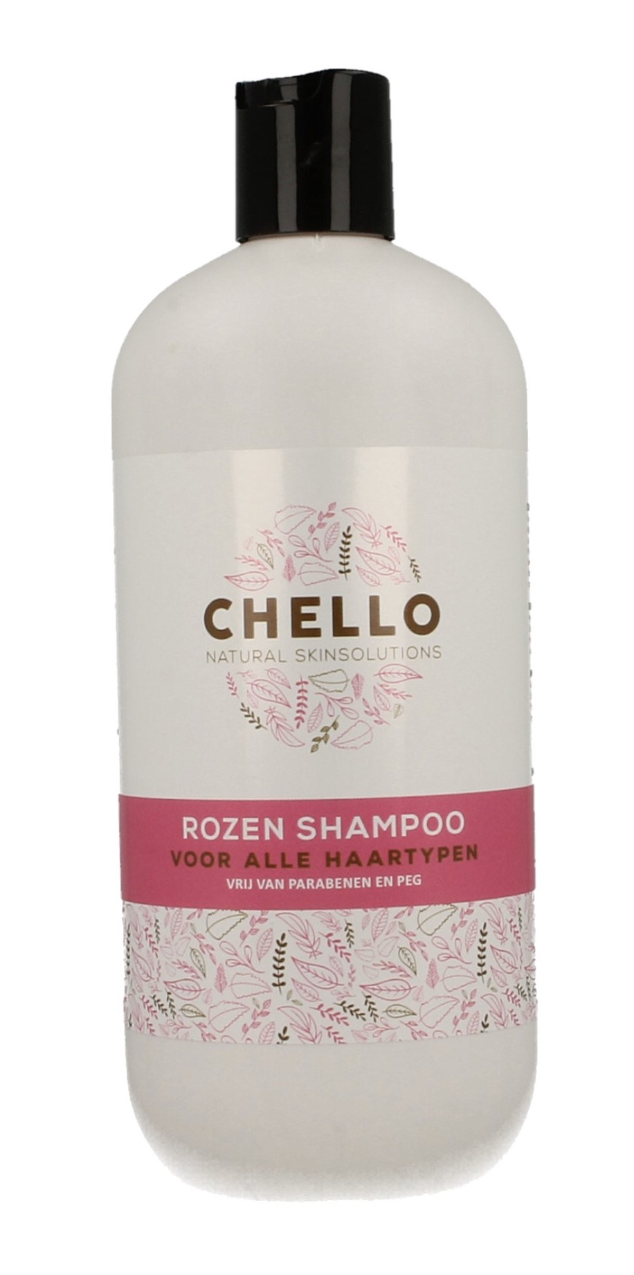 Chello Rozen - 500 ml - Shampoo