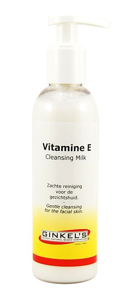 Grinkel's Vitamine E Cleansing Milk