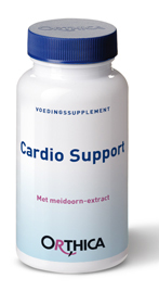 Orthica Cardio Support - 60 Tabletten
