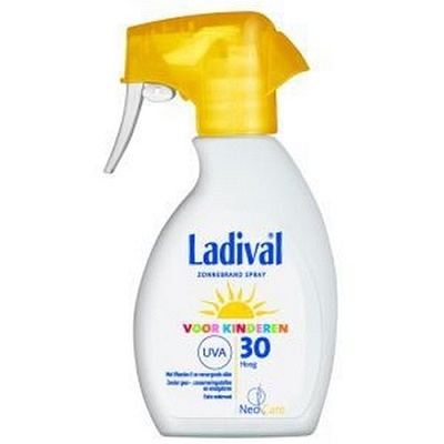 Ladival Kind Spray SPF 30