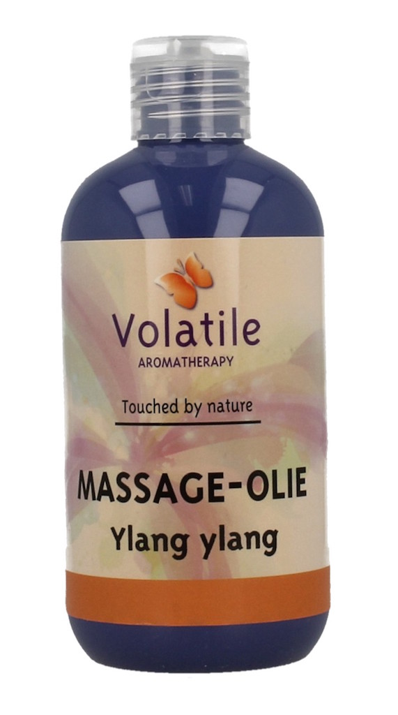 Volatile Ylang Ylang - 250 ml - Massageolie