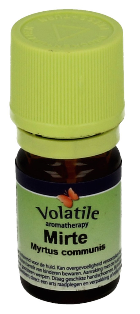 Volatile Mirte - 5 ml - Etherische Olie