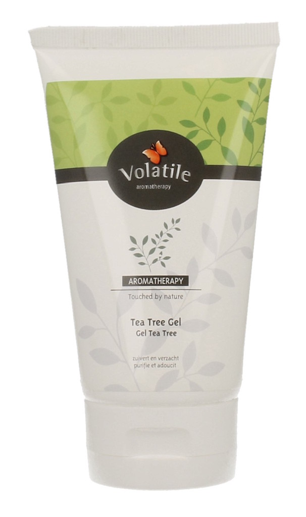 Volatile Tea Tree Gel