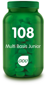 Multi Basis Junior 108 180tb