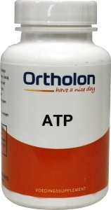 Ortholon Atp Energy - 90 Capsules