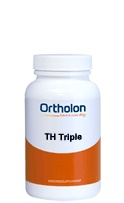 Ortholon Thyro Triple Vcapsules 60 st