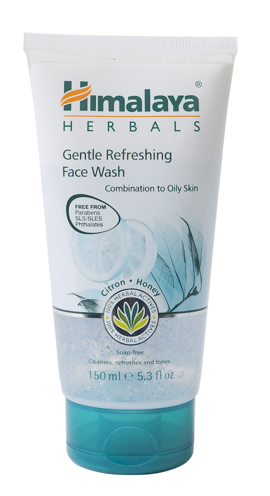 H Face Wash Gent Refr 150ml