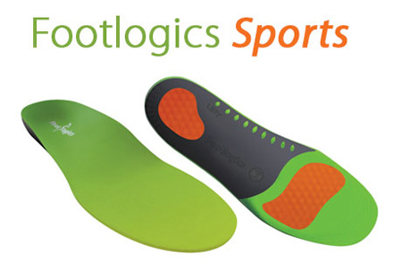 Footlogics Sports L 44-46