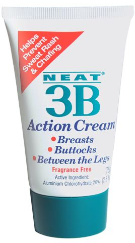 Neat Feat 3b Action Creme At