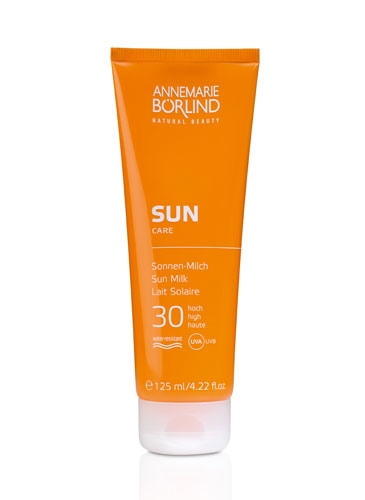 Annemarie Börlind SPF 30 - 125 ml - Zonnemelk