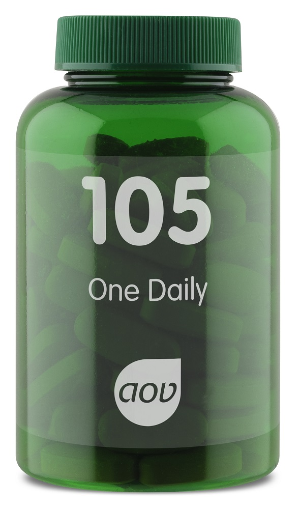 Aov One Daily 90st