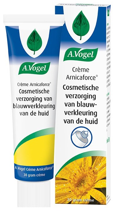 A.Vogel Creme Arnicaforce