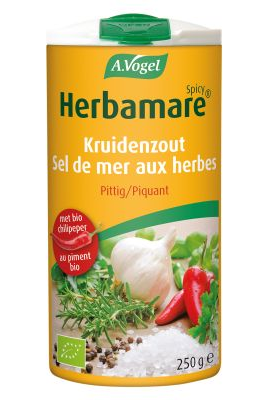 A.Vogel Herbamare Spicy Kruidenzout