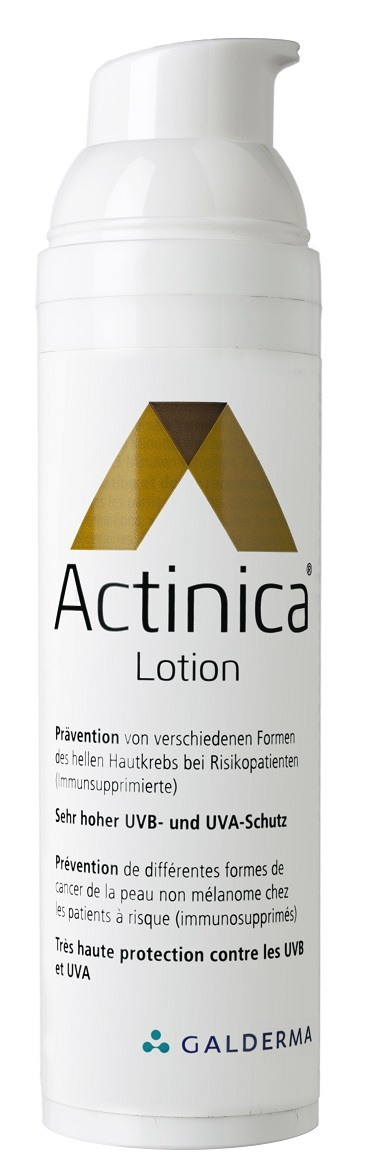 Image of Actinica Lotion SPF50+