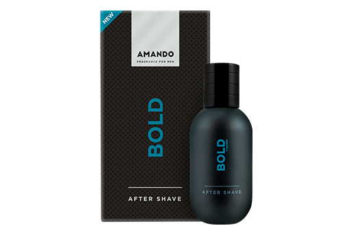 Image of Amando After Shave Bold