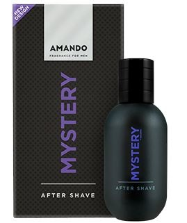 Image of Amando Mystery After Shave