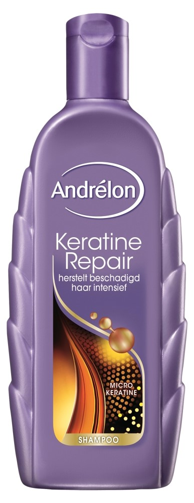 Shamp Keratine Repair 300ml