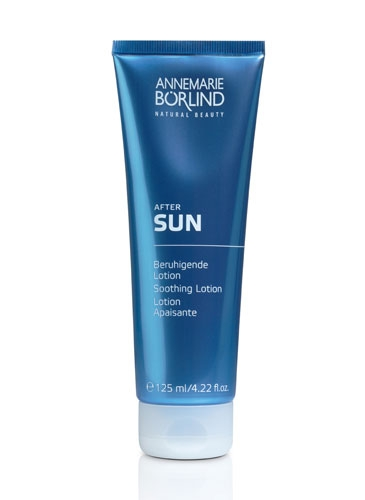 Borlind After Sun Rustgevende Lotion