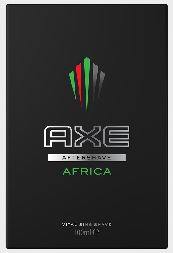 Axe Africa - 100 ml - Aftershave