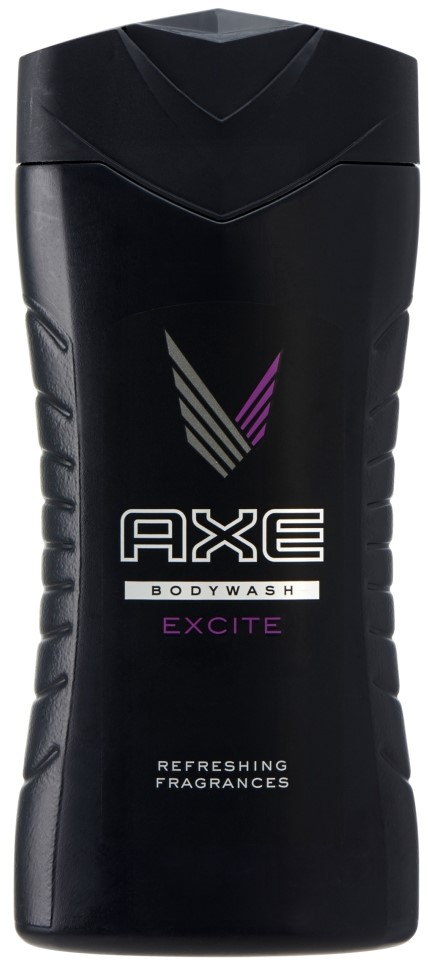 Douche Excite 250ml
