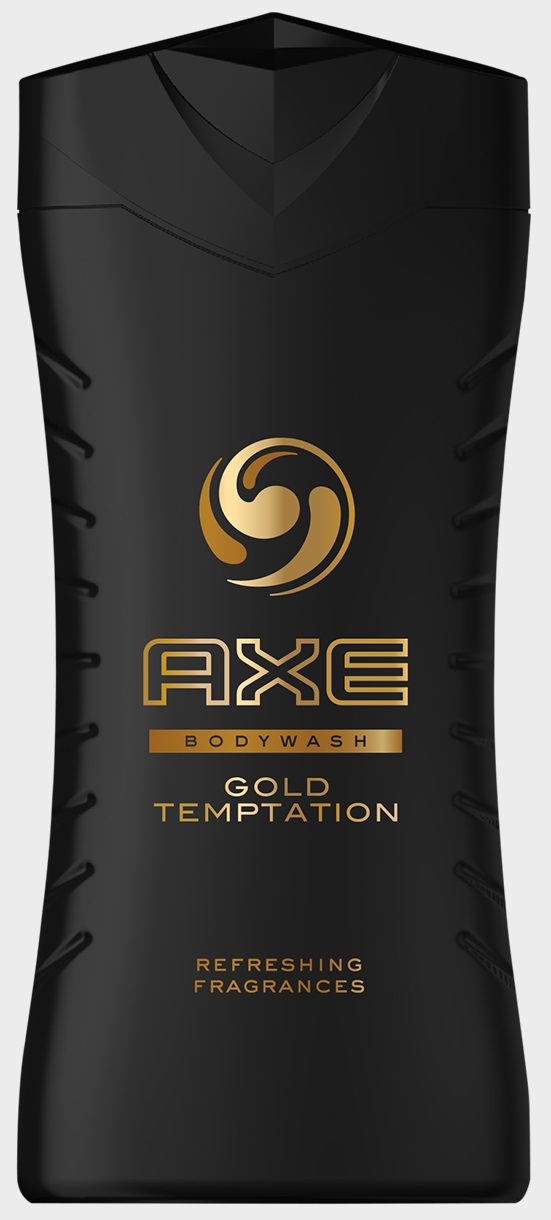Douche Gold Temptation 250ml