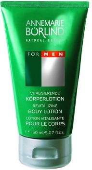Annemarie Borlind Revitalizing For Men - 150 ml - Bodylotion