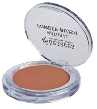 Afbeelding van Benecos Blush Compact Toasted Toffee