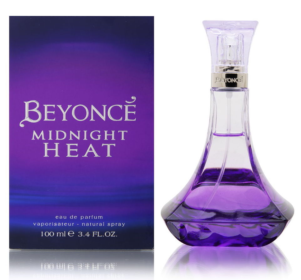 Beyonce Midnight Heat For Women Eau De Parfum