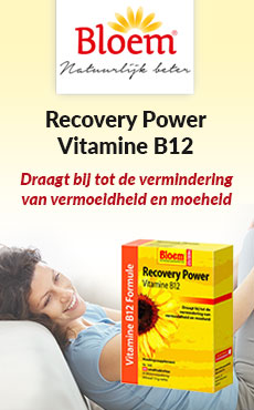 Bloem Recovery Power