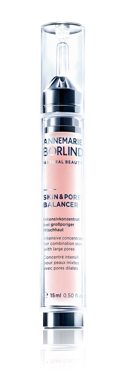 Afbeelding van Borlind Beauty Shot Pore Balance 15ml