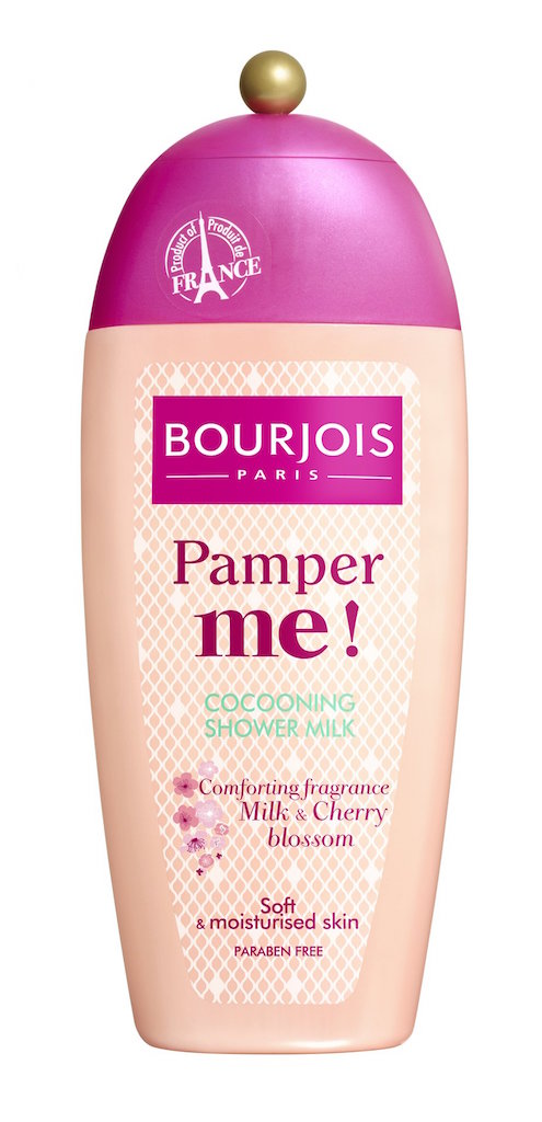 Douche Pamper Me 250ml