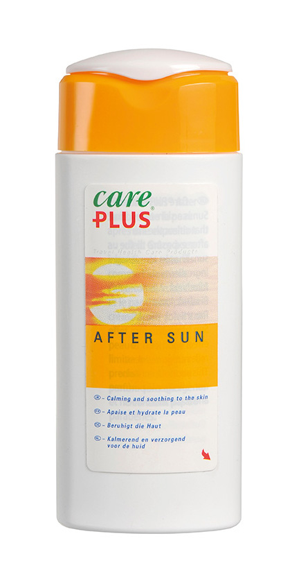Image of Care Plus After Sun 100ml