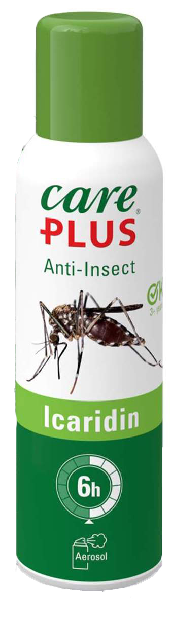 Image of Care Plus Anti-Insect Icaridin Spray