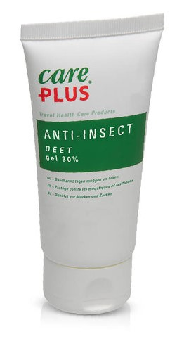 Image of Care Plus Anti-Insect 30% Deet Gel