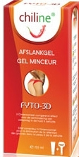 ChilineFyto 3D - 150 ml - Afslankgel