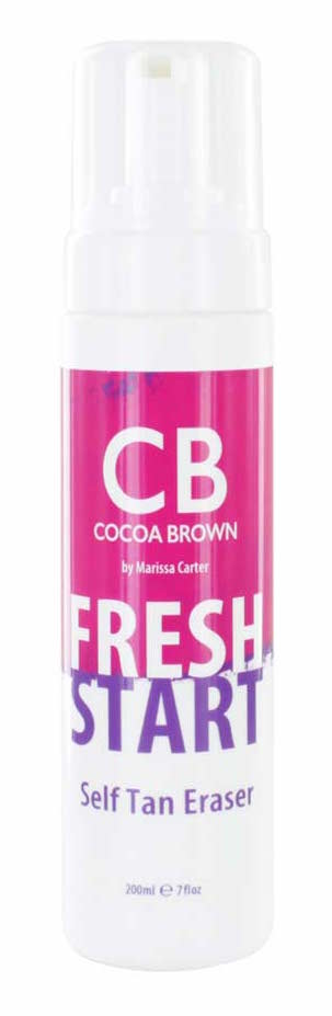 Afbeelding van Cocoa Brown Fresh Start Self Tan Eraser