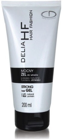 Afbeelding van Cameleo Delia Styling Gel Strong 200ml
