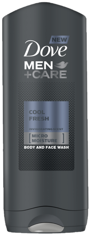 Dove Men+Care Cool Fresh Douchegel