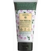 Mattisson Tea Tree Olie Zachte Foot Peel - Alpha Hydroxy Fruitzuur Complex