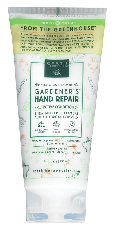 Mattisson Gardener's Hand Repair - Shea butter (botterboom) & Havermeel