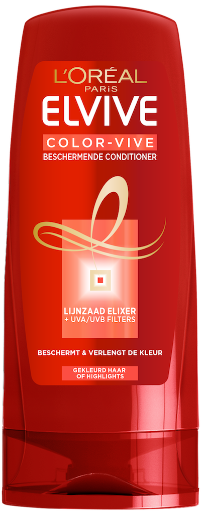 Afbeelding van Elvive Conditioner Color Vive