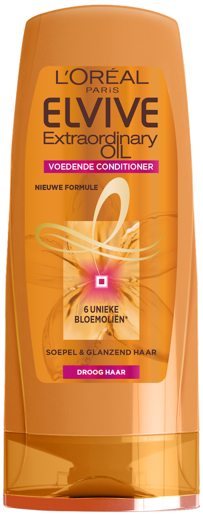 Afbeelding van Elvive Conditioner Extraordinary Oil