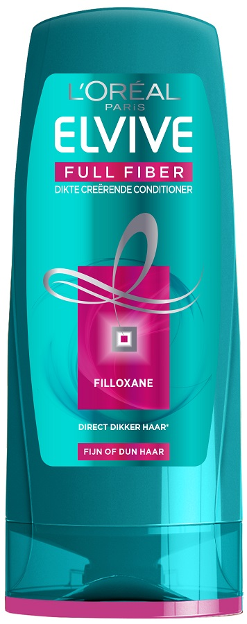 Afbeelding van Elvive Conditioner Full Fiber
