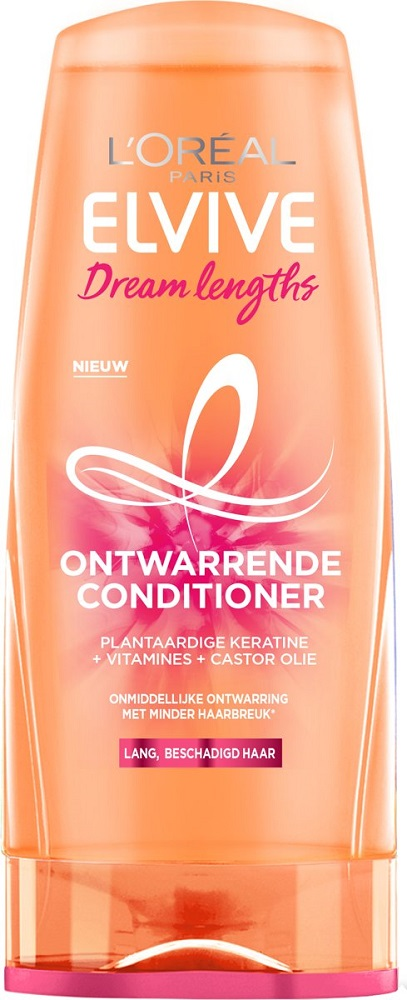 Afbeelding van Elvive Dream Lengths Conditioner