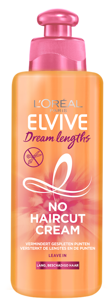 Afbeelding van Elvive Dream Lengths No Haircut Cream