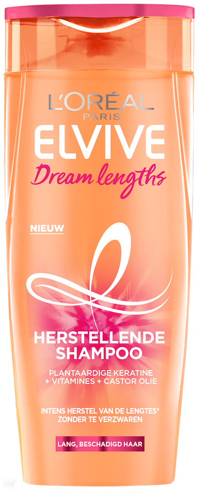 Afbeelding van Elvive Dream Lengths Shampoo