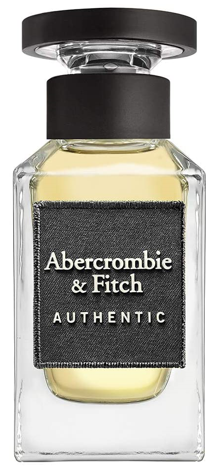 Productafbeelding van Abercrombie & Fitch Authentic Eau de Toilette