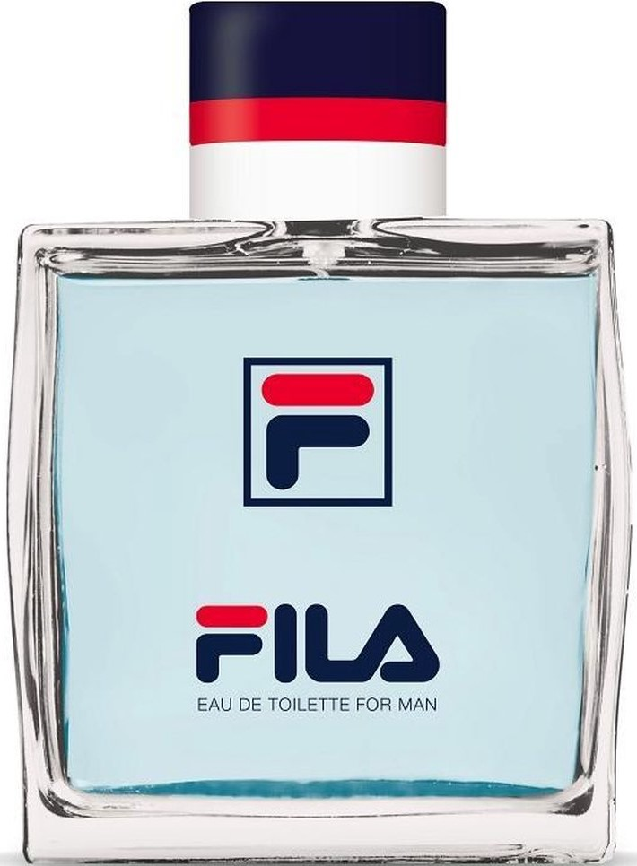 Productafbeelding van Fila Eau De Toilette For Man